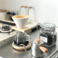 おうちで癒しの時間を演出♡おしゃれなドリッパーでワンランクアップのコーヒータイム