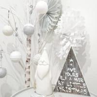 クリスマスを素敵に彩る♪ディスプレイにオススメのオシャレなグッズをご紹介