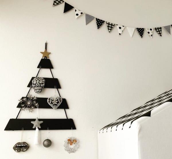 「壁掛けツリー」を飾ろう!2
