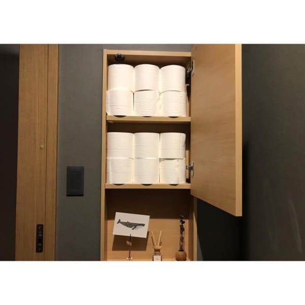 棚に収納するアイデア45