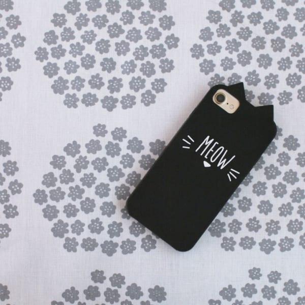 100均のiPhone&スマホケース5