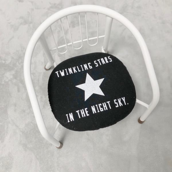 100均の椅子や椅子周りの小物特集5