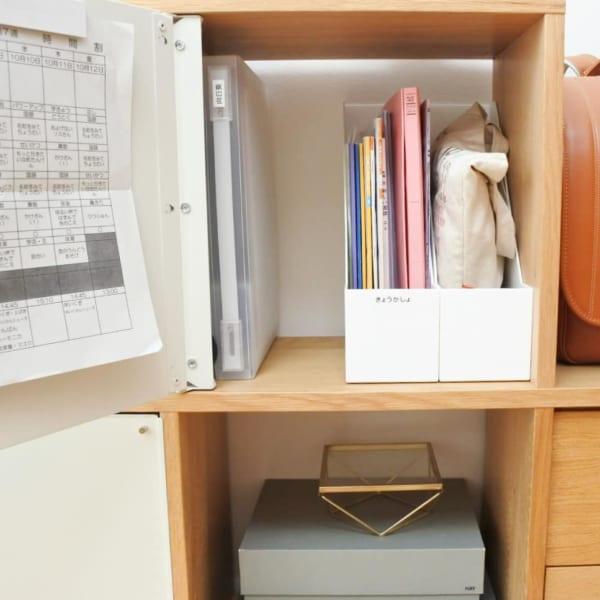 書類も小物もスタンドファイルボックスにおまかせ