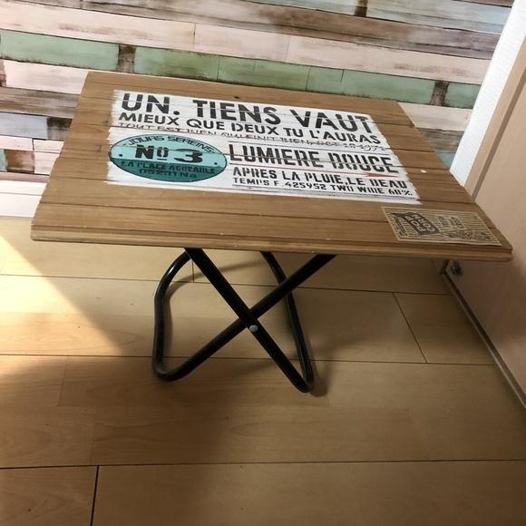 100均の椅子や椅子周りの小物特集32