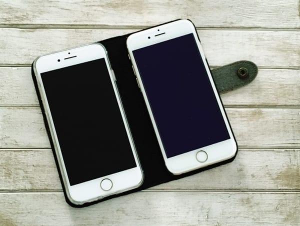 100均のiPhone&スマホケース25