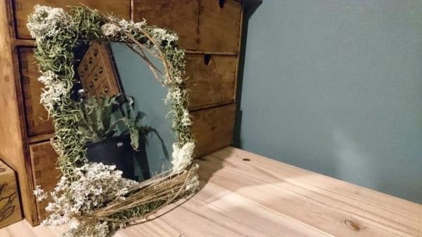 鏡DIY2