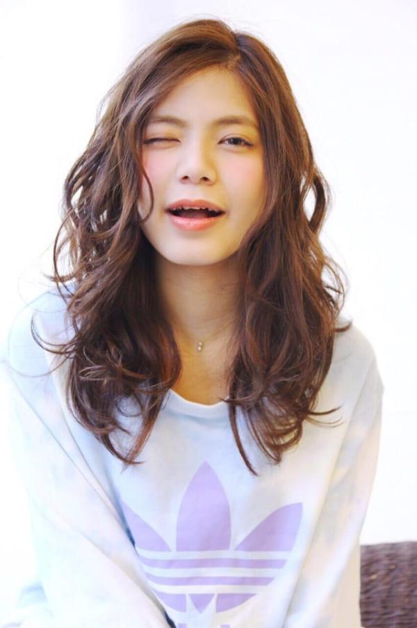 巻き髪・パーマ9