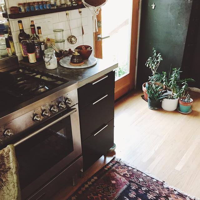 コンロやオーブン