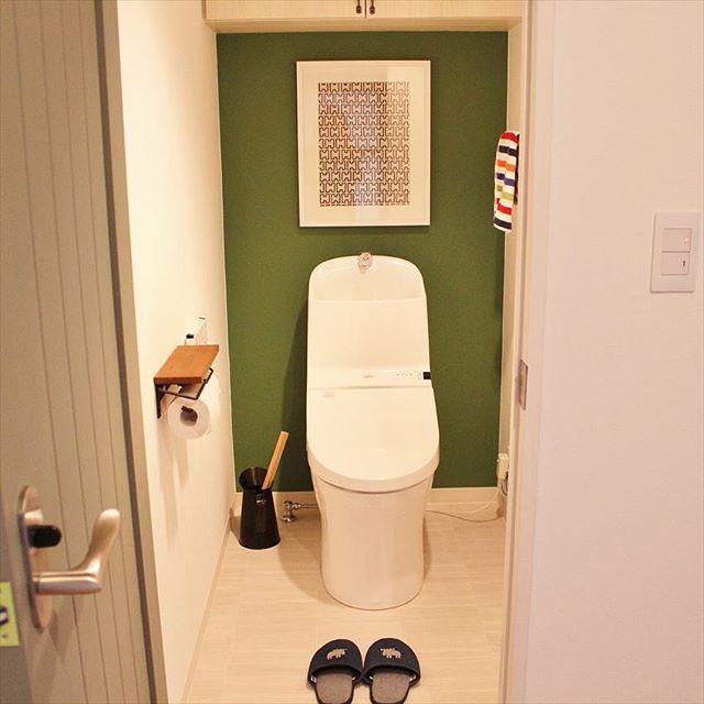 トイレ 北欧雑貨6