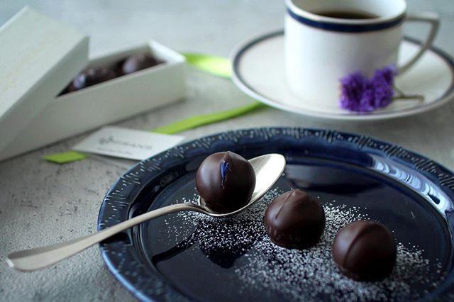 おうちカフェでチョコレート三昧♡5