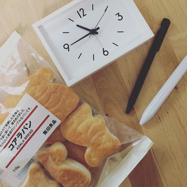 無印良品 時計