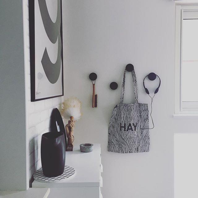 IKEAとのコラボも!HAYの雑貨・家具でつくる北欧インテリア3