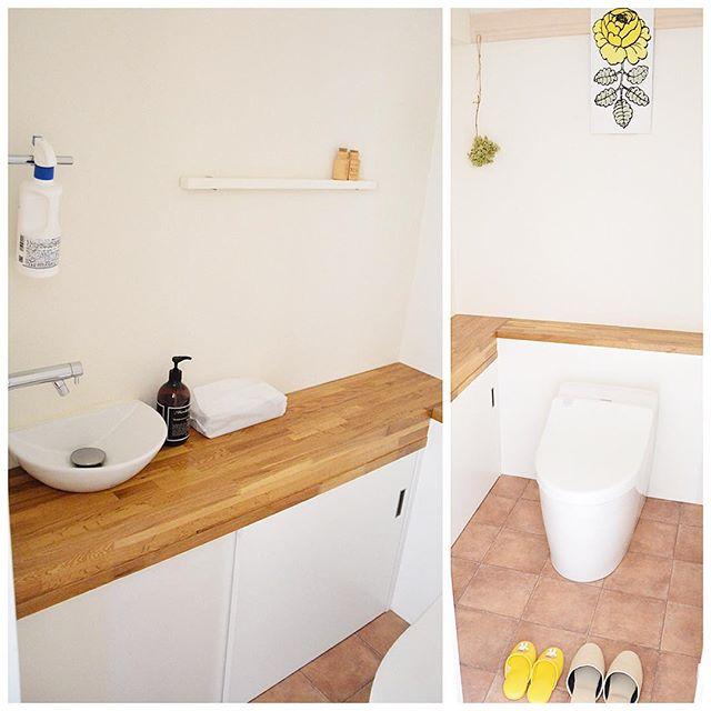 トイレ 北欧雑貨4