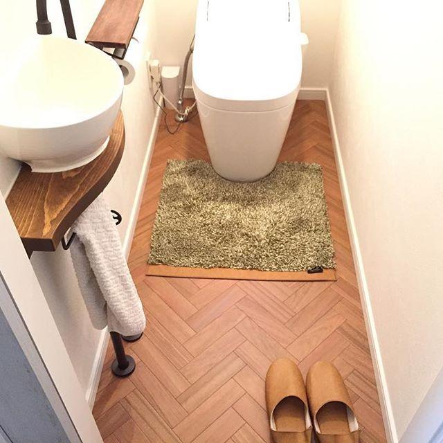 トイレマット2