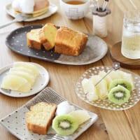 日々の暮らしに休息を 。【おうちカフェ】を楽しむみなさんのテーブル風景をご紹介