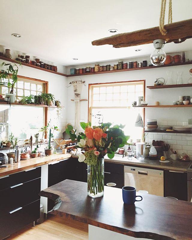調理台が広い2