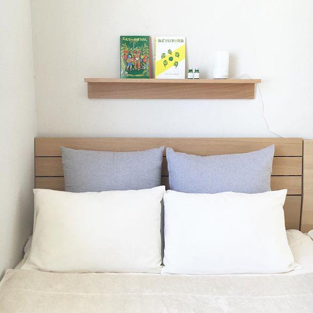 壁に付けられる家具・棚