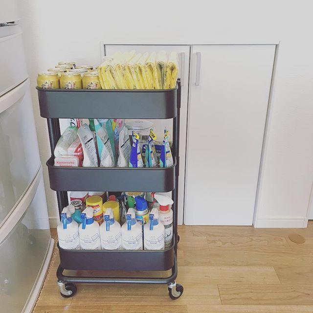 IKEAロースコグ4