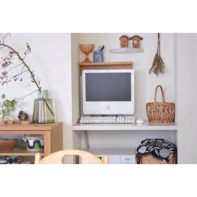無印の壁に付けられる家具のその他の使い方をチェック!4