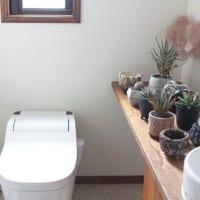トイレを整えていい気分♪おしゃれで使い勝手抜群のインテリア特集