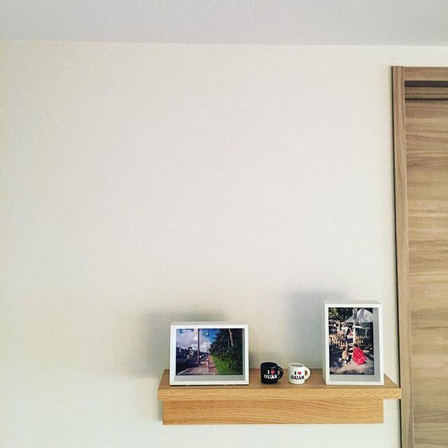 無印の壁に付けられる家具のその他の使い方をチェック!