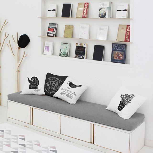 簡単!お部屋の模様替えアイディア18