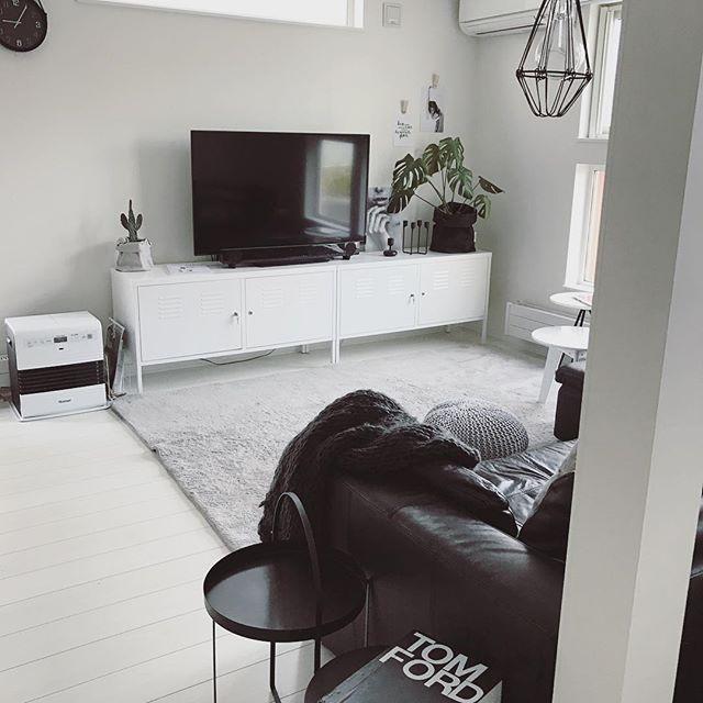 お部屋を広く快適に魅せるアイディア8