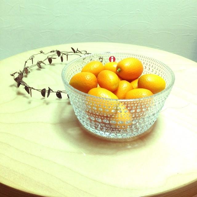 フルーツ 盛り付け4