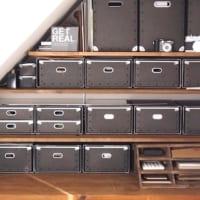 【無印良品】目指せ綺麗なお部屋!収納が苦手でも簡単に片付く収納アイテム
