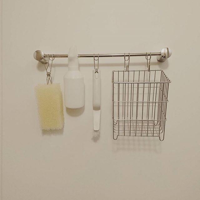 お風呂収納2