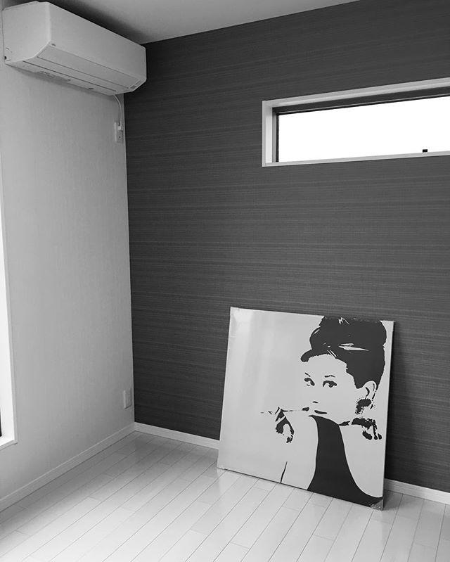 IKEA 壁掛けアート