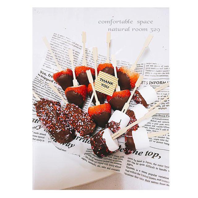 バレンタイン チョコレート2
