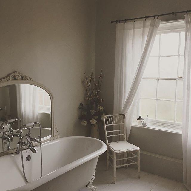 お風呂の風水インテリア4