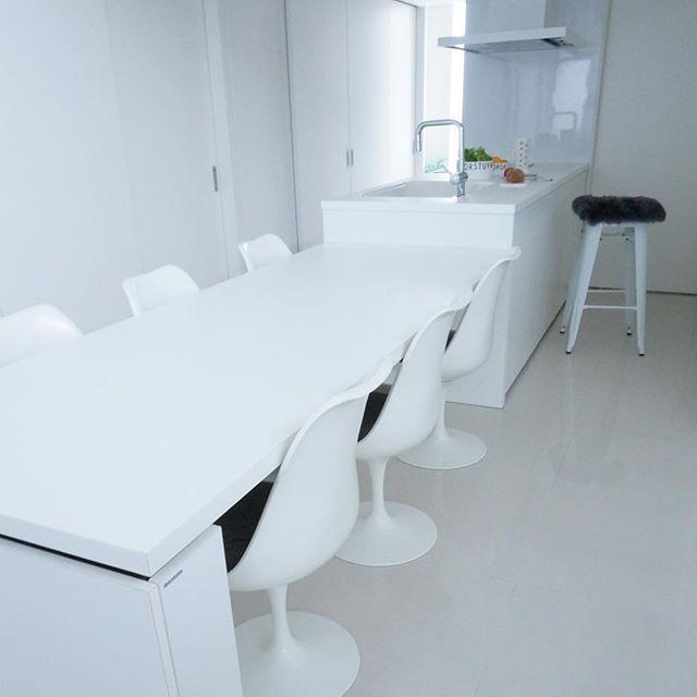 ダイニングテーブル インテリア18