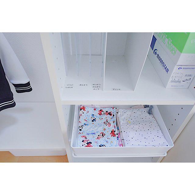 入園・入学準備 ラベルライター3