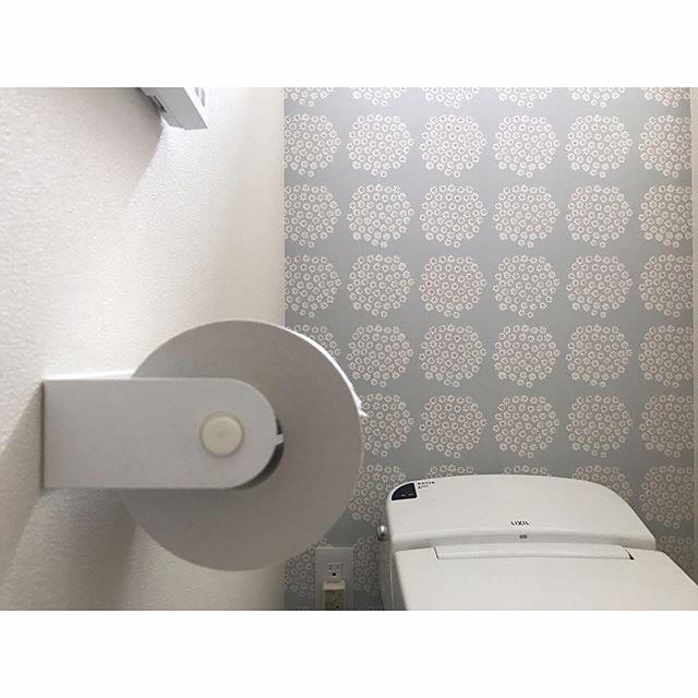 トイレ 壁5