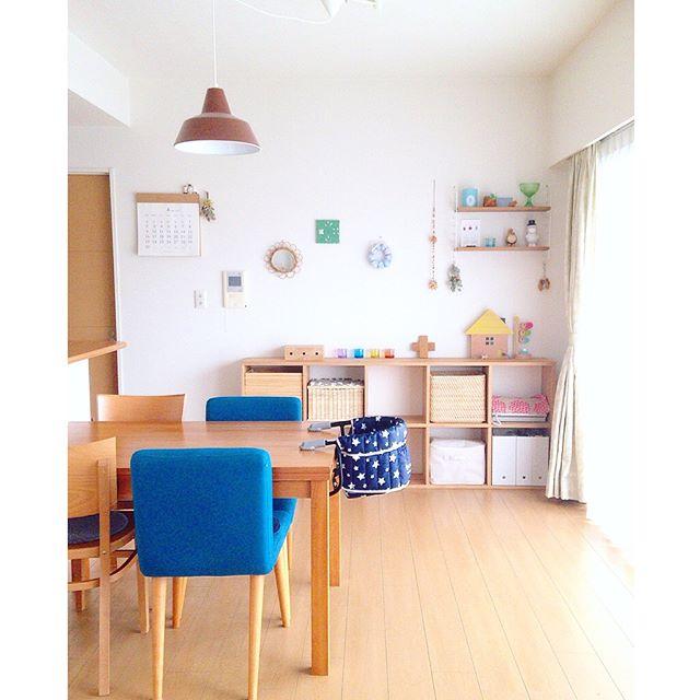 unicoのおすすめ家具⑨LIBERO(リベロ) エクステンションテーブル3