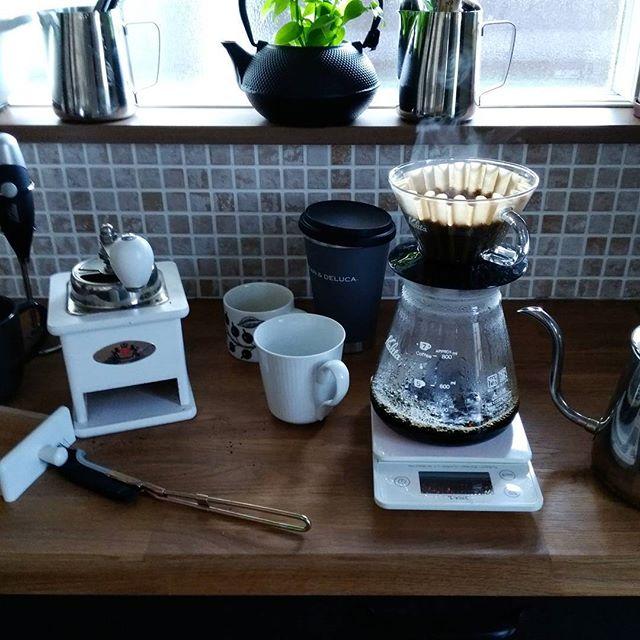 コーヒーブレイク5