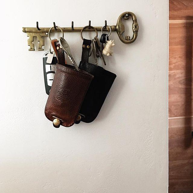 貴重品・鍵の収納実例4