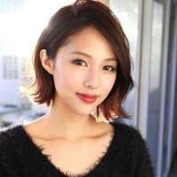 顔まわりの印象に変化を♡おでこ出しヘアスタイルで新しい自分探し!