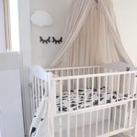 初めてのお部屋をおしゃれに!赤ちゃん用の部屋を素敵にコーディネートしよう