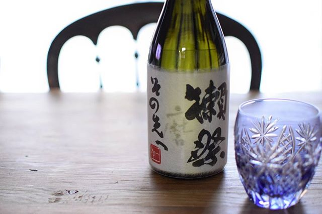 バレンタインの贈り物 お酒2