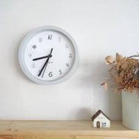日々の暮らしに欠かせない!おしゃれな時計を新生活と共に迎えよう♪