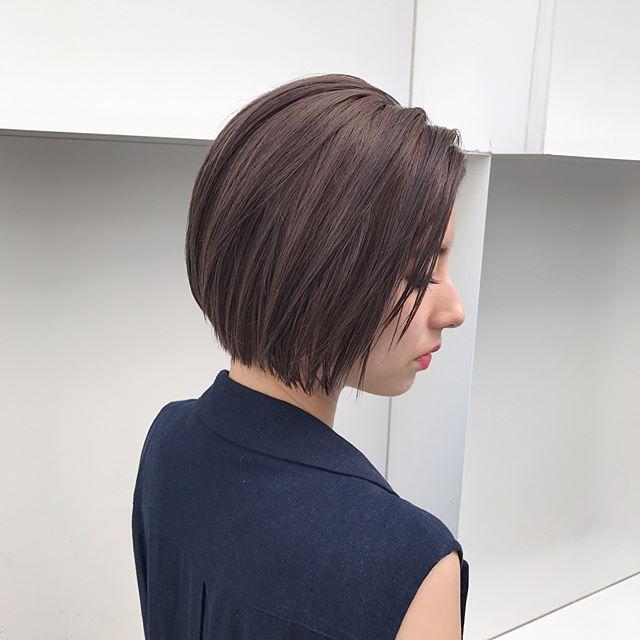 くせ毛 ショートヘア ポイント3
