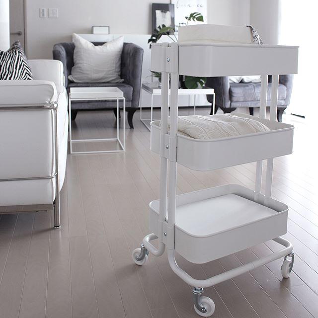 IKEAロースコグ