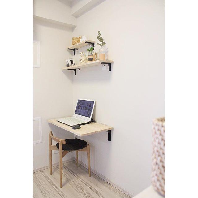 机DIY ワークスペース2