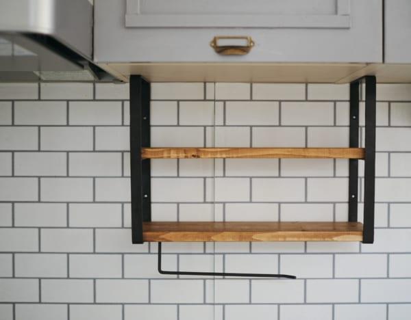 1 壁面スペースを有効活用する6