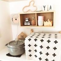生活を豊かに♪【無印良品】の「壁に付けられる家具」で便利な暮らし