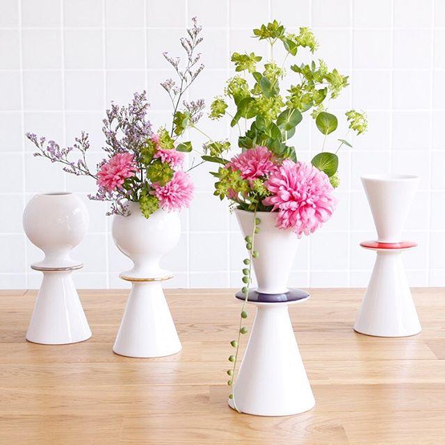 花瓶 フラワーベース4