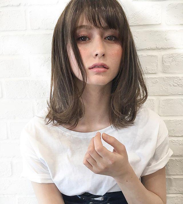 ゆるっと遊べる巻き髪スタイル特集3
